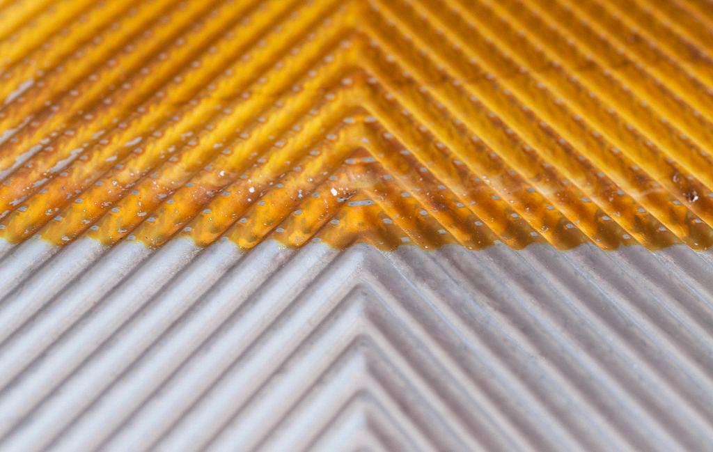 rigenerazione piastre per scambiatori di calore